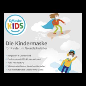 DMaske Kids Kindermaske